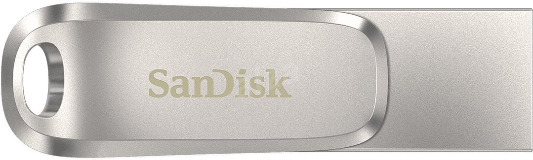 SanDisk Ultra Dual Drive Luxe 512GB - Pendrive