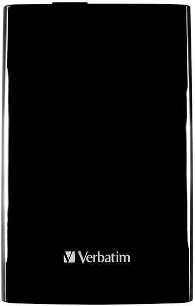"Verbatim 2.5"" Store 'n' Go USB HDD 2TB - fekete - Külső meghajtó"
