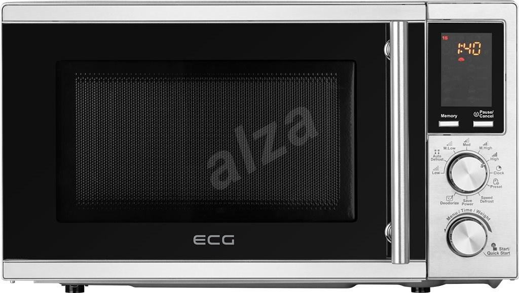 ECG MTD 2072 SE - Mikrohullámú sütő.