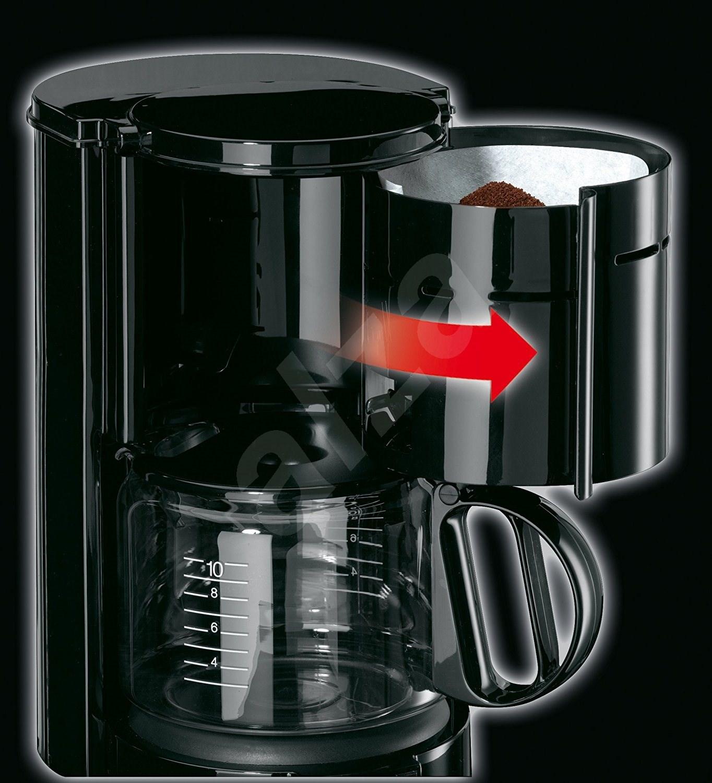 braun kf 47 1 bk filteres k v f z. Black Bedroom Furniture Sets. Home Design Ideas