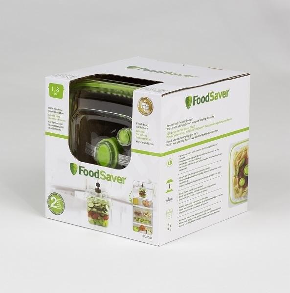 Foodsaver vákuum jar FCC008X - Tartozék