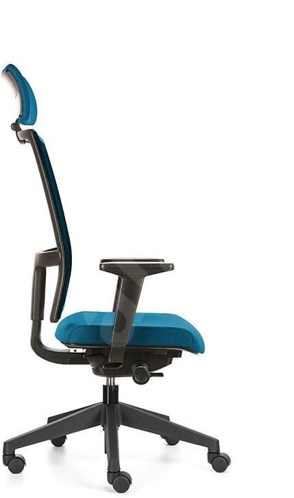 EMAGRA TAU  kék - Irodai szék