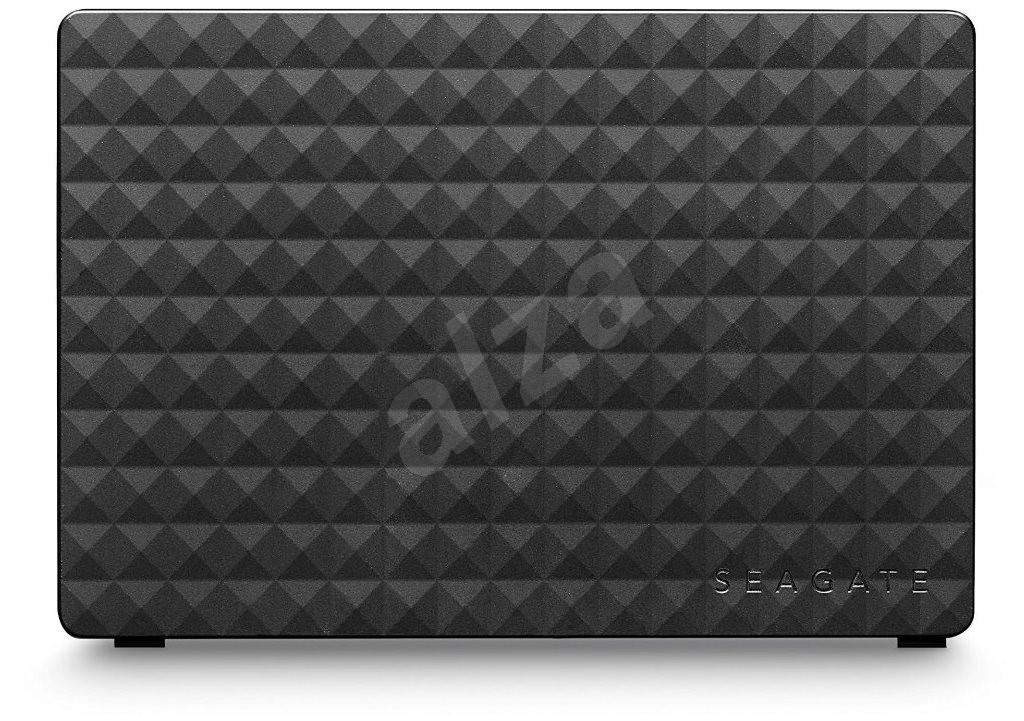 Seagate Expansion Desktop 4TB - Külső meghajtó