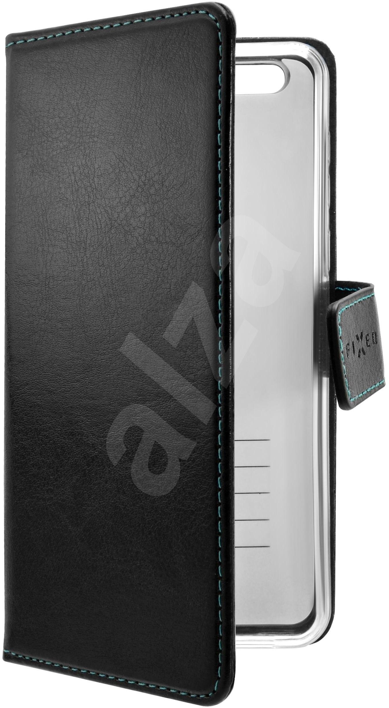 FIXED Opus Xiaomi Redmi 6A-hoz fekete - Mobiltelefon tok