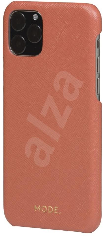 dbramante1928 London tok iPhone 11 Pro készülékhez - Rusty Rose - Mobiltelefon tok