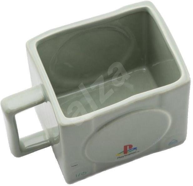 Playstation - bögre - Bögre