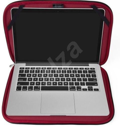 """Crumpler Base Layer 15"""" Laptop - fekete - Laptop tok"""