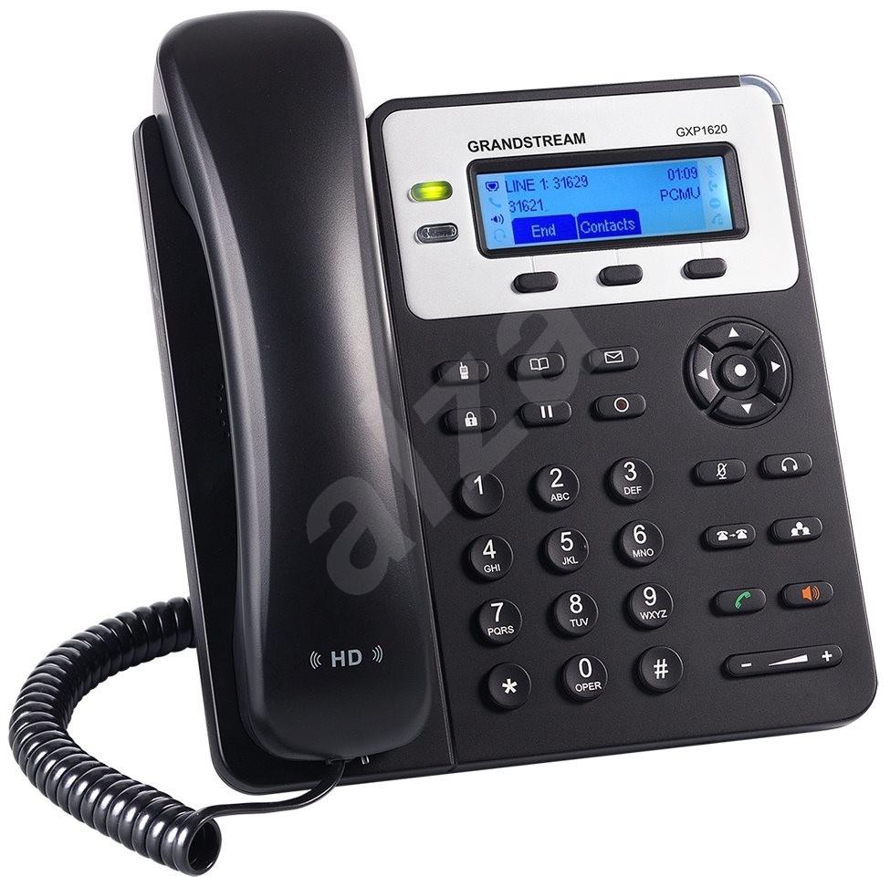 Grandstream GXP1620 - IP Telefon