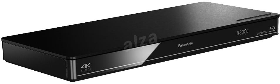 Panasonic DMP-BDT380EG - Blu-Ray lejátszó