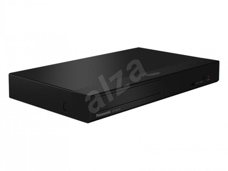 A Panasonic DP-UB150 - Blu-Ray lejátszó
