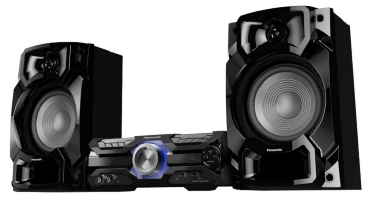 Panasonic SC-AKX520 - Minirendszer