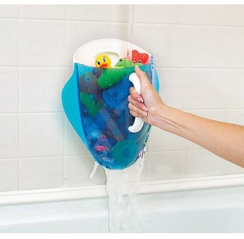 Munchkin konténer - vízi játékokhoz - Edény