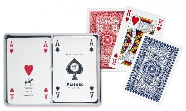 Piatnik Kanasta - Kártyajáték