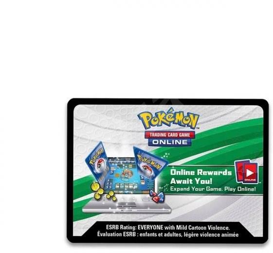 Pokémon TCG: TAG TEAM Generations Premium Collection - Kártyajáték