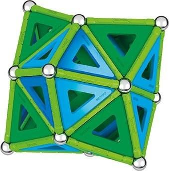 Geomag Classic Panels 114 - Mágneses építőjáték