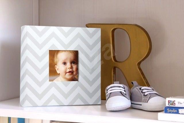 Pearhead Gyermek fotóalbum - Gyerekszoba dekoráció