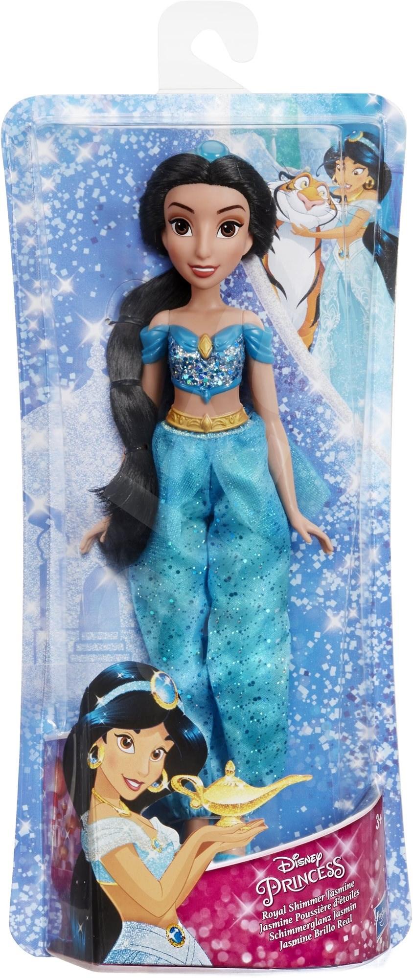 Disney Princess Jázmin Baba - Baba