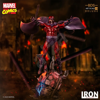 Magneto Deluxe BDS Art Scale 1/10 - Marvel Comics - Figura