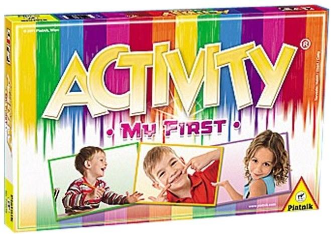 Activity My First - Társasjáték