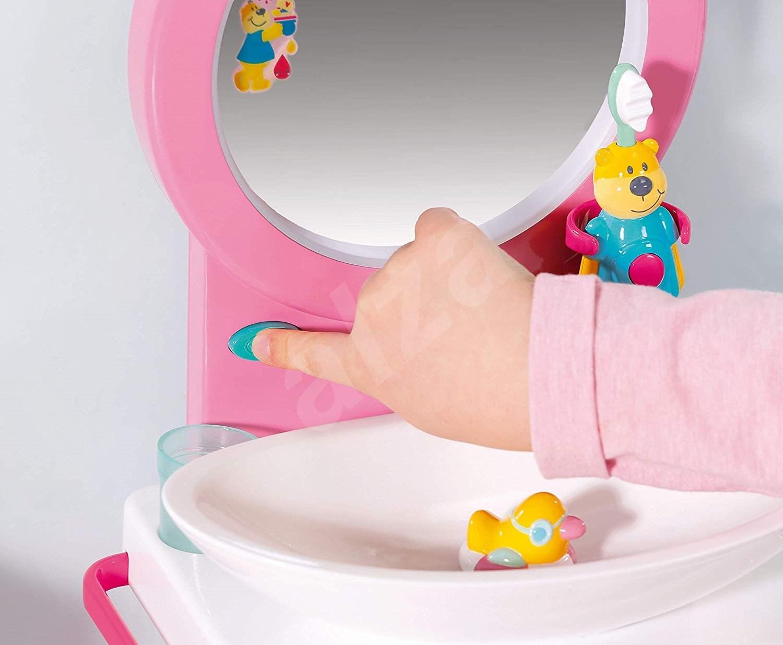 BABY born Retro mosdó - Kiegészítők babákhoz