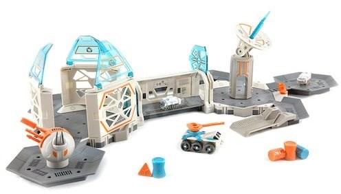 Hexbug Nano Space - Discovery Station - Hexbug microrobot kiegészítők