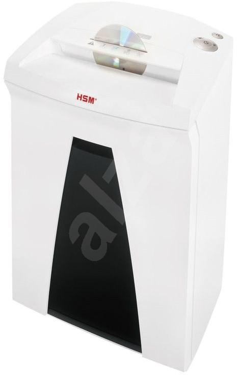 HSM Securio B24 SHSM033 - Iratmegsemmisítő.