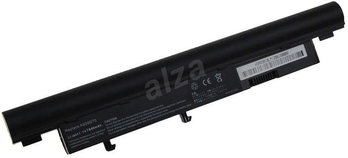 AVACOM Acer Aspire 3810T  4810T  5810T sorozat Li-ion 11.1V 7800mAh/87Wh - Laptop-akkumulátor