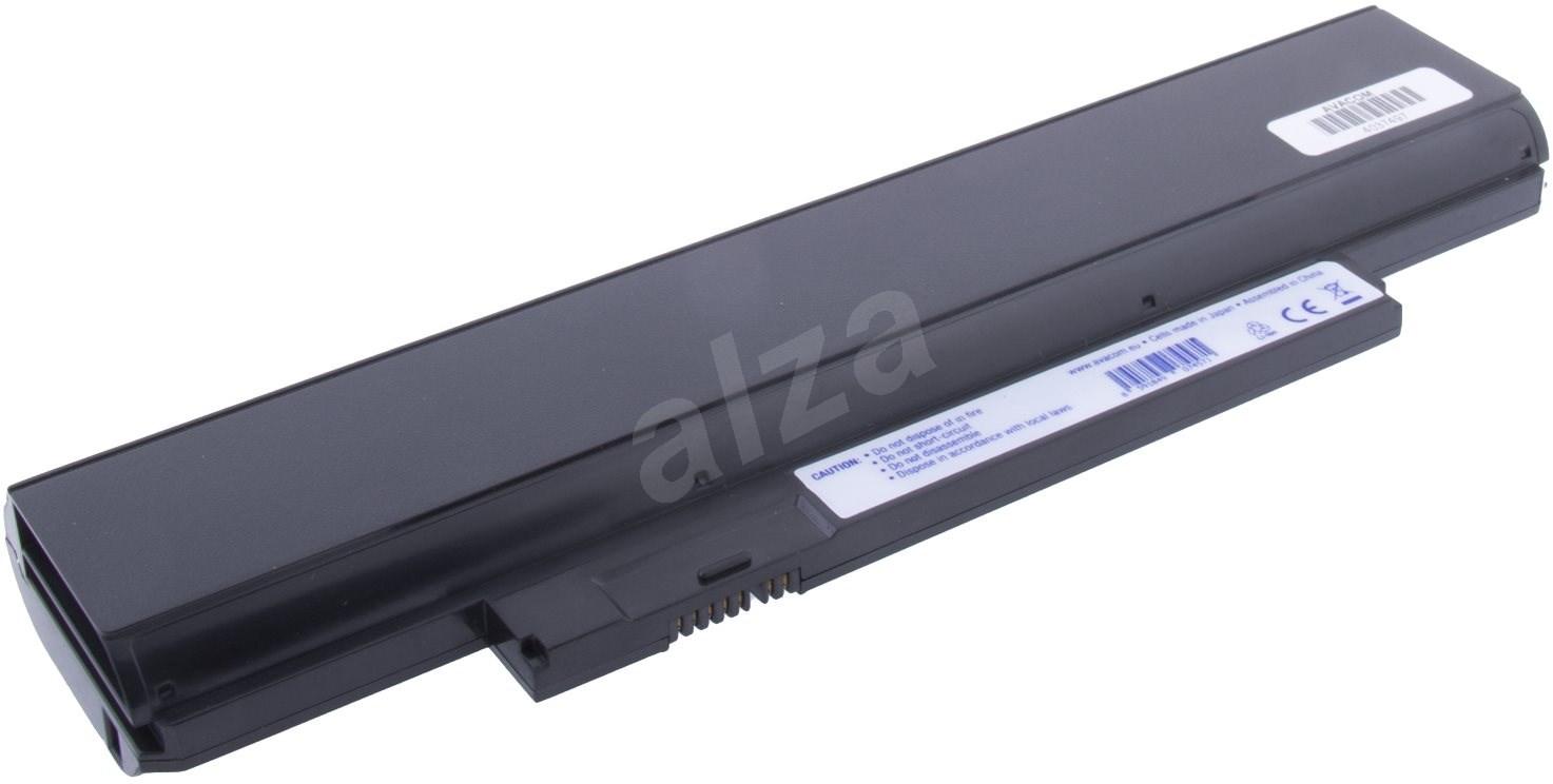 AVACOM Lenovo ThinkPad Edge E130  E135 Li-Ion 11.1V 5800mAh - Laptop-akkumulátor