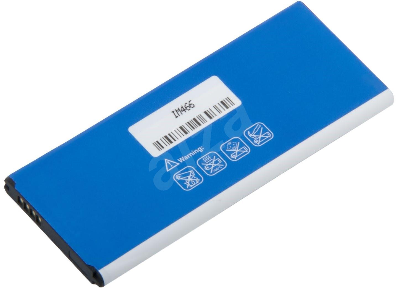 AVACOM - Samsung Galaxy Note 4 (N910F)  Li-ion 3.85V 3000mAh (EBBN910BBE helyett) - Mobiltelefon akkumulátor