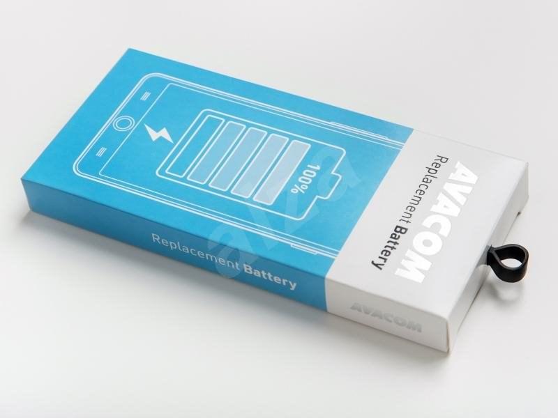 AVACOM akkumulátor Huawei P9 készülékhez  Li-Ion 3 82V 3000mAh  (HB366481ECW helyett) - Mobiltelefon akkumulátor