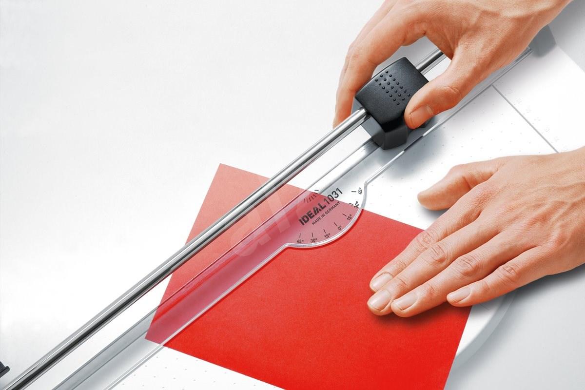 IDEAL 1031 A3 - Tárcsás papírvágó
