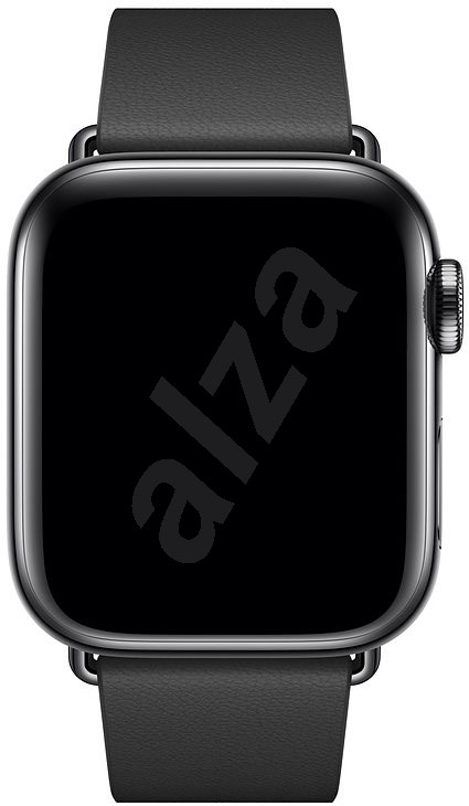 Apple Watch 40mm Modern Buckle - L  fekete - Szíj