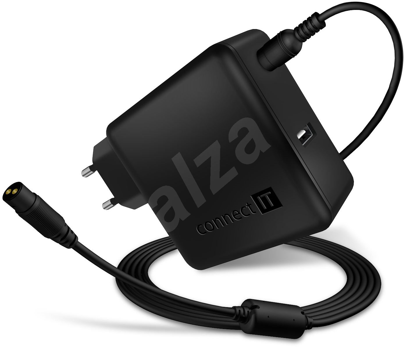 CONNECT IT NomadPower 65W Universal - Adapter