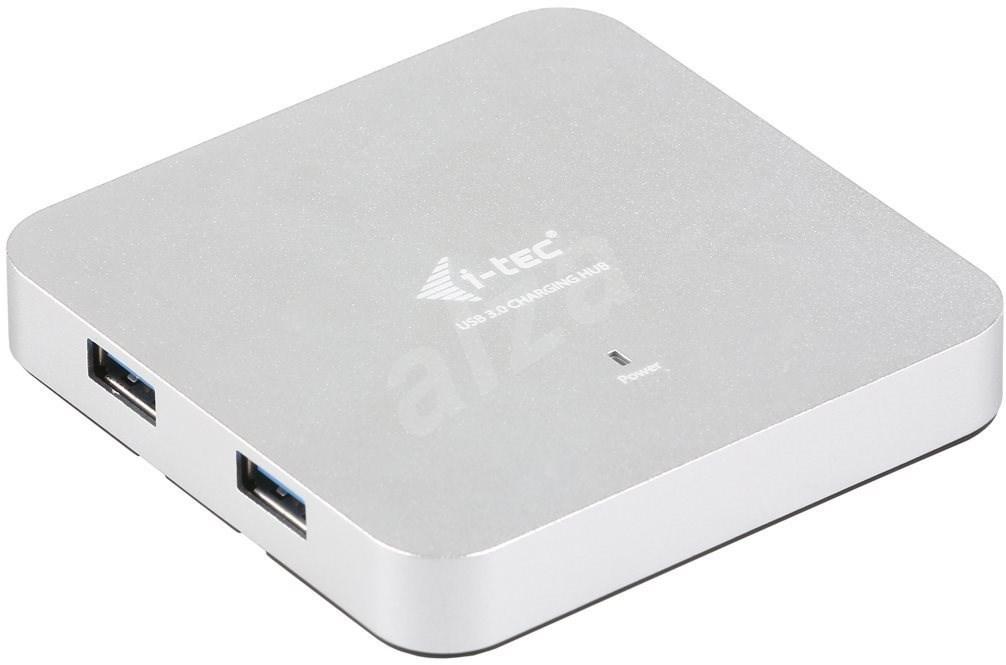 I-TEC USB 3.0 Metal Charging HUB 4 Port - USB Hub