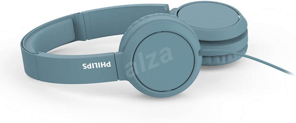Philips TAH4105BL - Fej-/fülhallgató