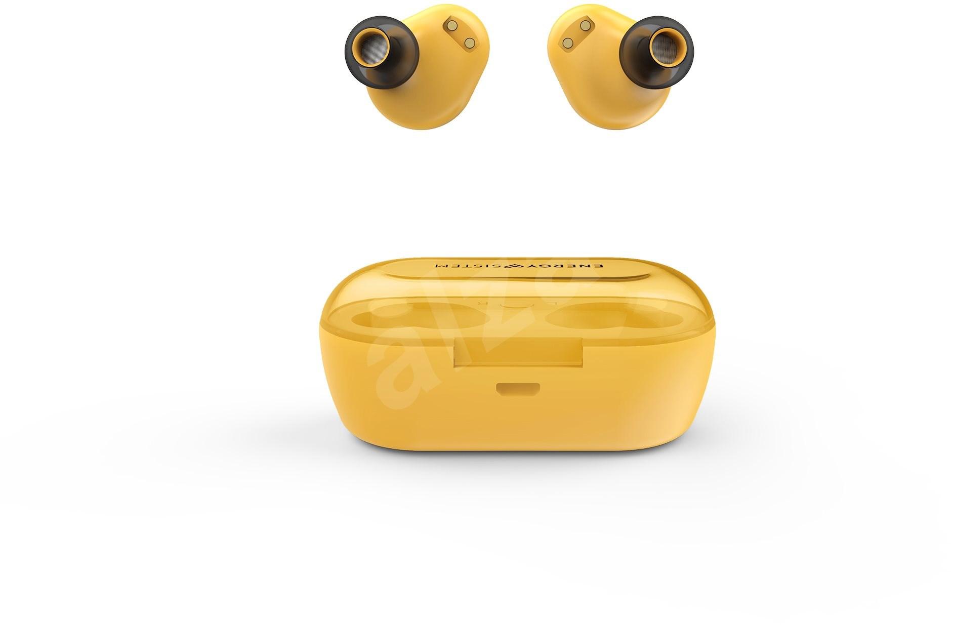 Energy Sistem Earphones Urban 1 True Wireless Cab - Vezeték nélküli fül-/fejhallgató