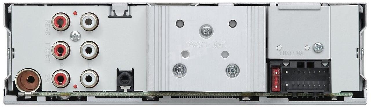 JVC KD-R992BT - Autórádió