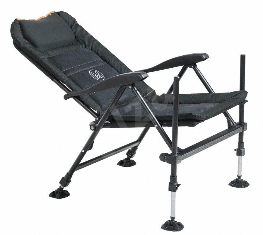 Mivardi Comfort Feeder - Horgász szék