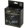 NGT Dynamic Cree Headlight - Fejlámpa