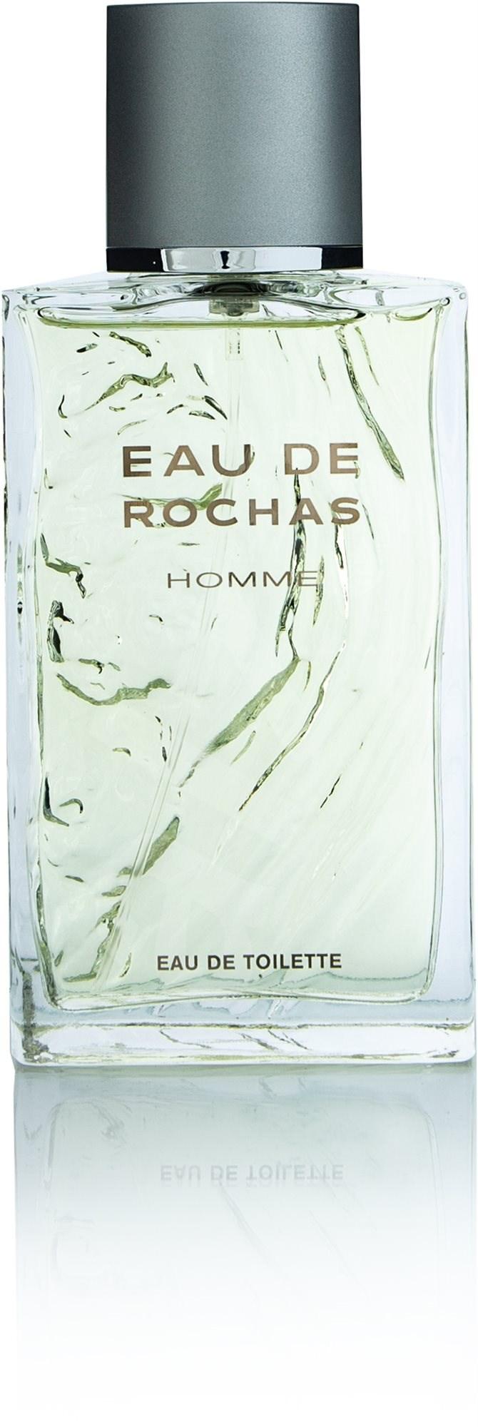 A Homme EdT 100 ml-es Eau de Rochas öntsük - Férfi toalettvíz
