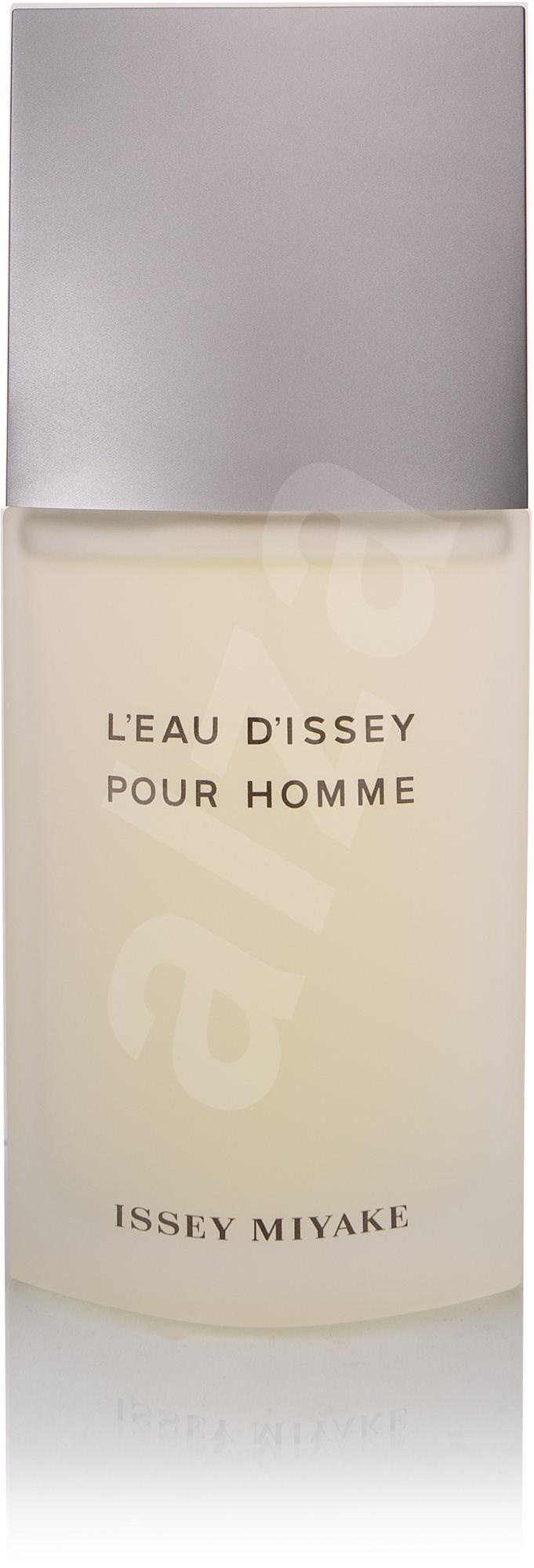 ISSEY MIYAKE L'Eau D'Issey Pour Homme EdT 125 ml - Férfi toalettvíz