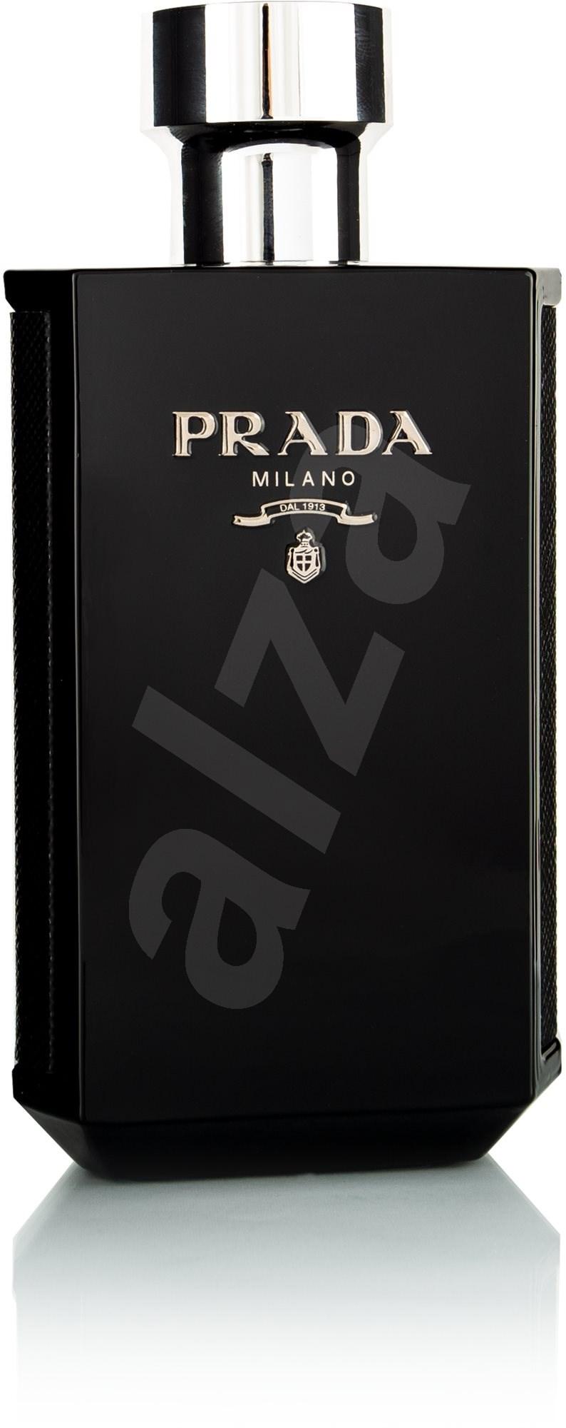 PRADA L'Homme Intense EdP 100 ml - Férfi parfüm