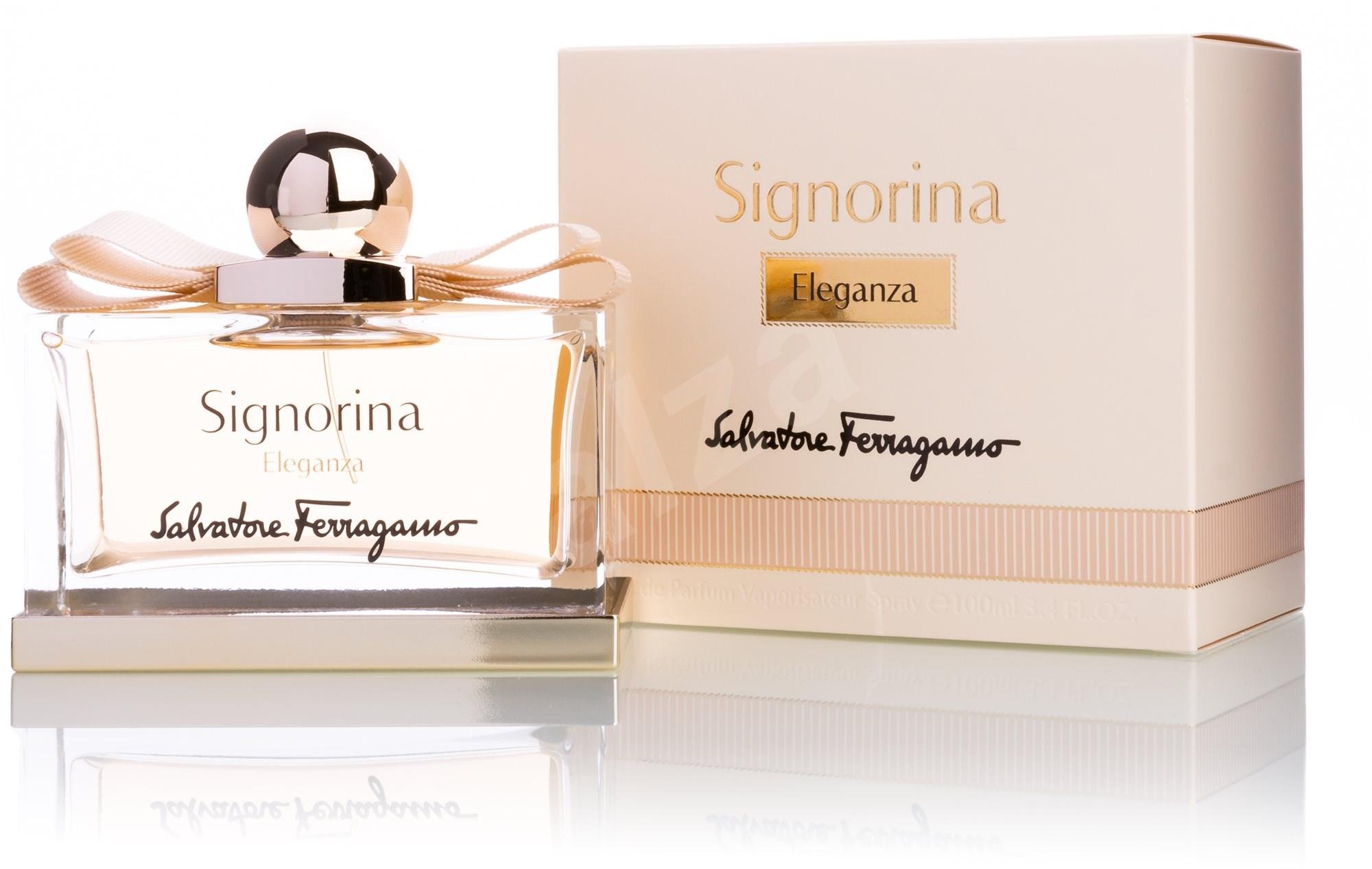 Salvatore Ferragamo Signorina Eleganza 100 ml - Parfüm