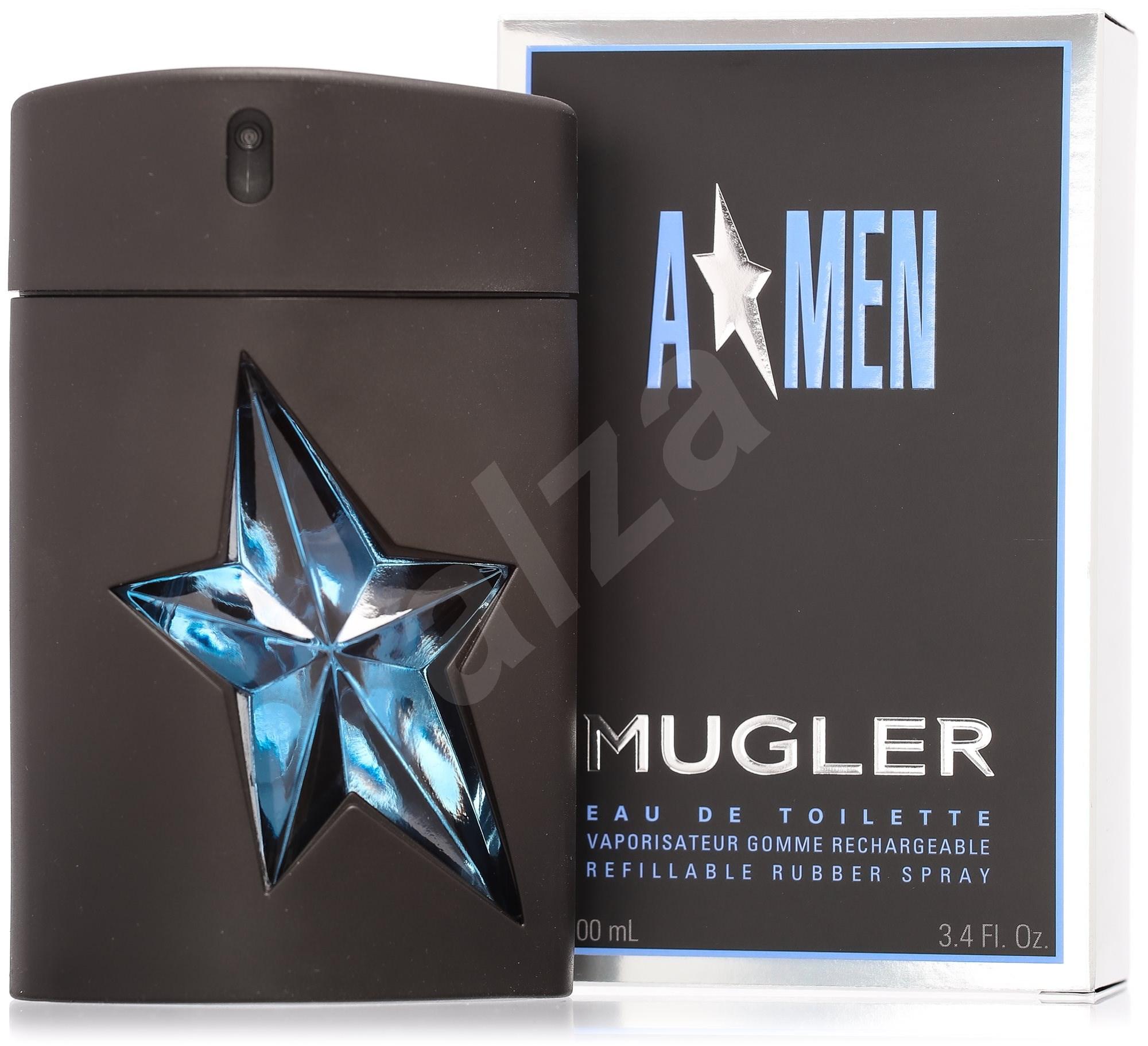 THIERRY MUGLER Amen EDT 100 ml - Férfi toalettvíz