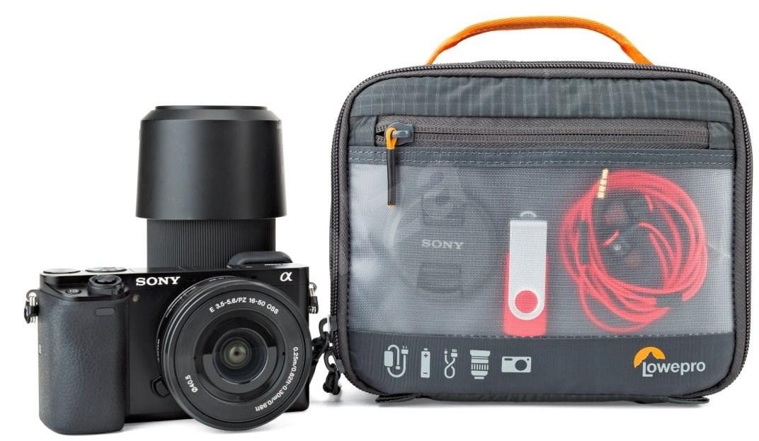 Lowepro GearUp Camera Box - Tok