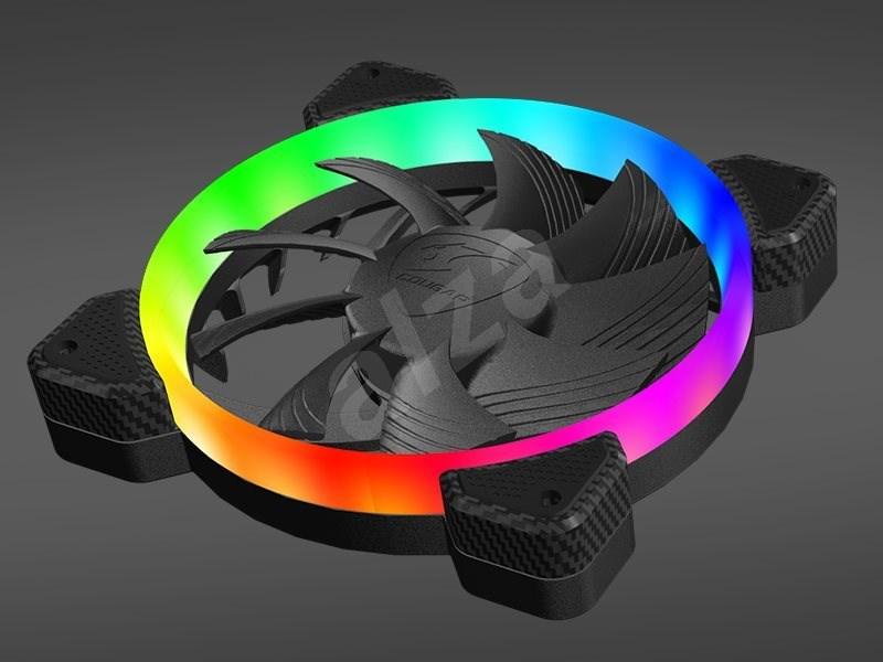 VORTEX RGB FAN HPB 120 - Számítógép ventilátor