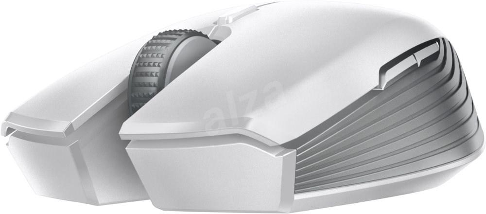 Razer Atheris - Mobile Mouse - Mercury - Gamer egér