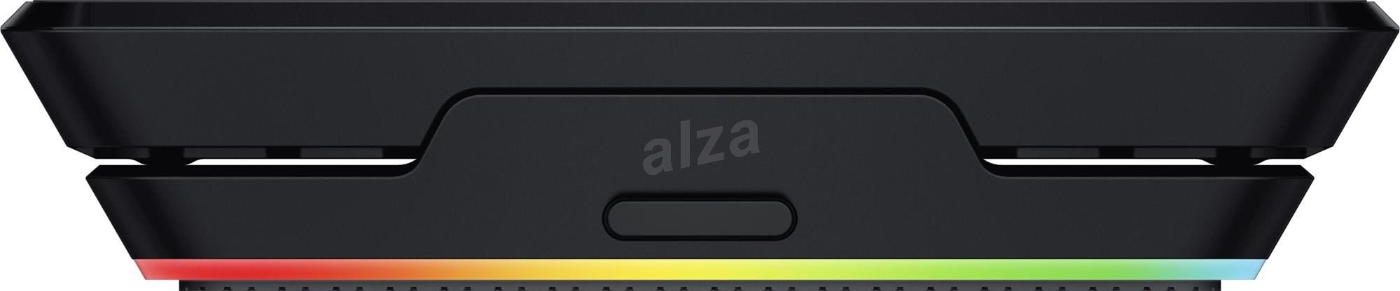 Razer GMBH Vezeték nélküli töltő Razer 2 telefonhoz  - EU - Vezeték nélküli töltő.