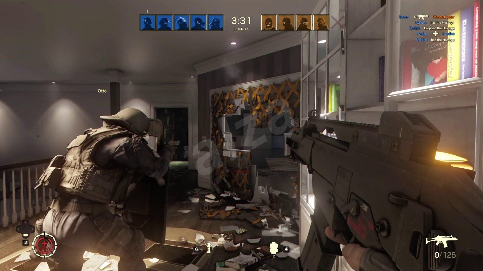 Rainbow Six Siege + The Division DuoPack - PS4 - Konzol játék