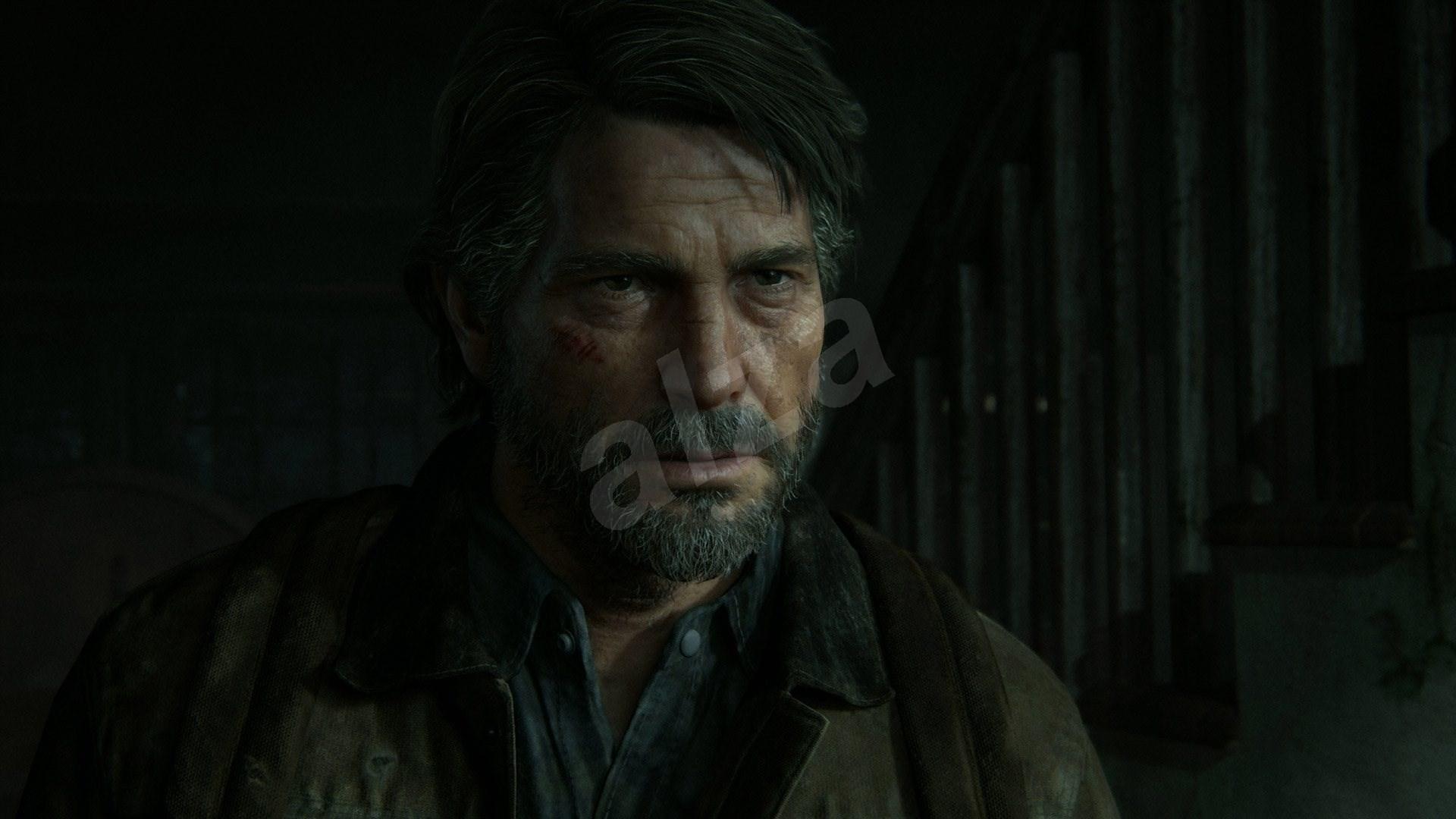 The Last of Us Part II - PS4 - Konzol játék